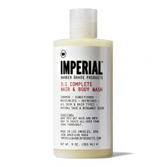 Imperial - 3 in 1 Hair & Body Wash