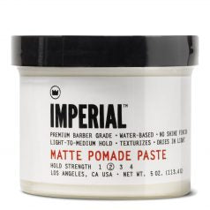 Imperial - Matte Pomade Paste