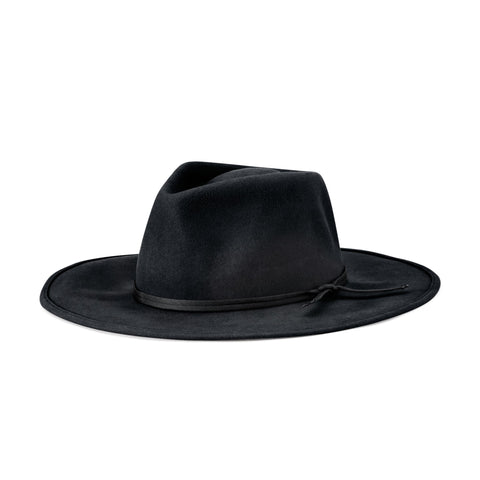 Brixton - Joanna Packable Felt Hat