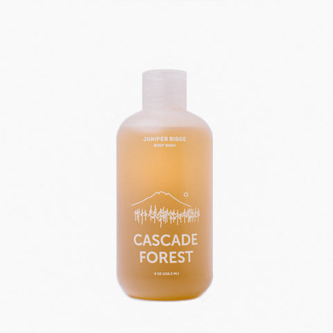 Juniper Ridge - Cascade Forest Body Wash