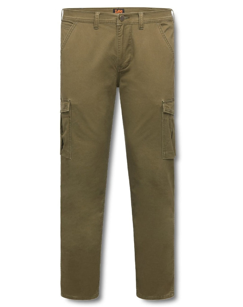 Lee - Reg Twill Tapered Cargo Pant