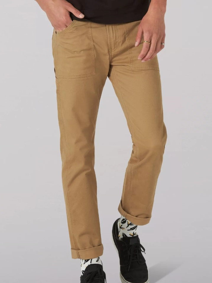 Lee  - Regular Straight Utility Canvas Pant
