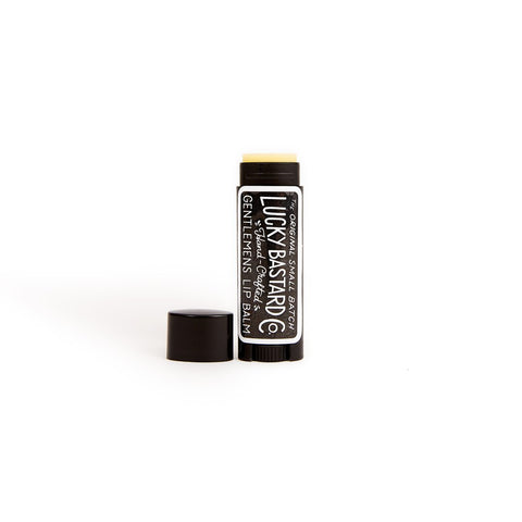 Lucky Bastard Co - Lip Balm