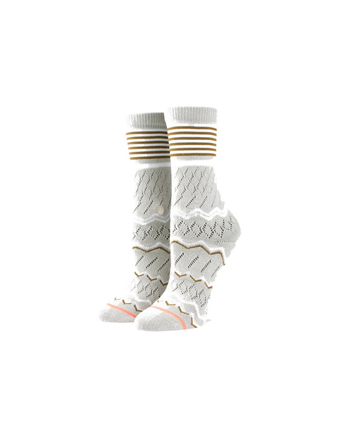 Stance - Mercer Sock Grey