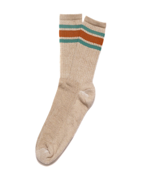American Trench - Merino Activity Sock Tan