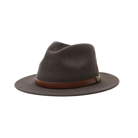 Brixton - Messer Packable Fedora