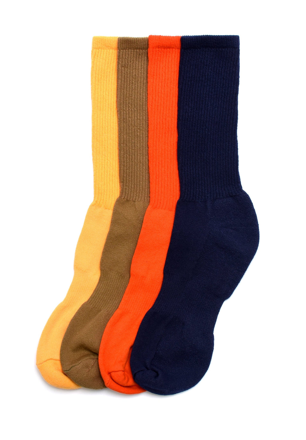 American Trench - Mil-Spec Sport Sock (5 Colors Available)