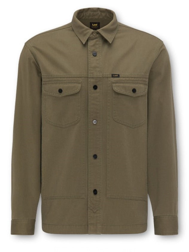 Lee - Military Workwear LS Shirt