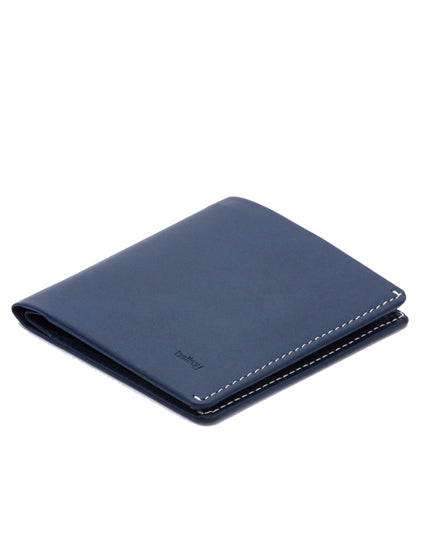 Bellroy - Note Sleeve Wallet Blue Steel