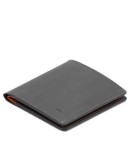 Bellroy - Note Sleeve Wallet Charcoal