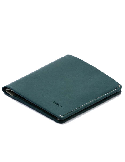 Bellroy - Note Sleeve Wallet Teal