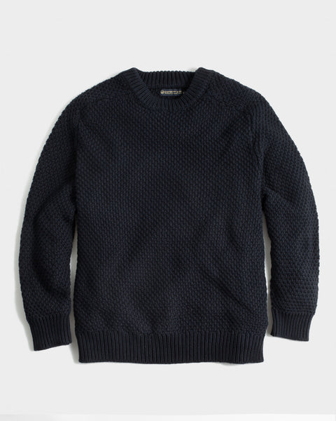United By Blue - Organic Cotton Crew Sweater