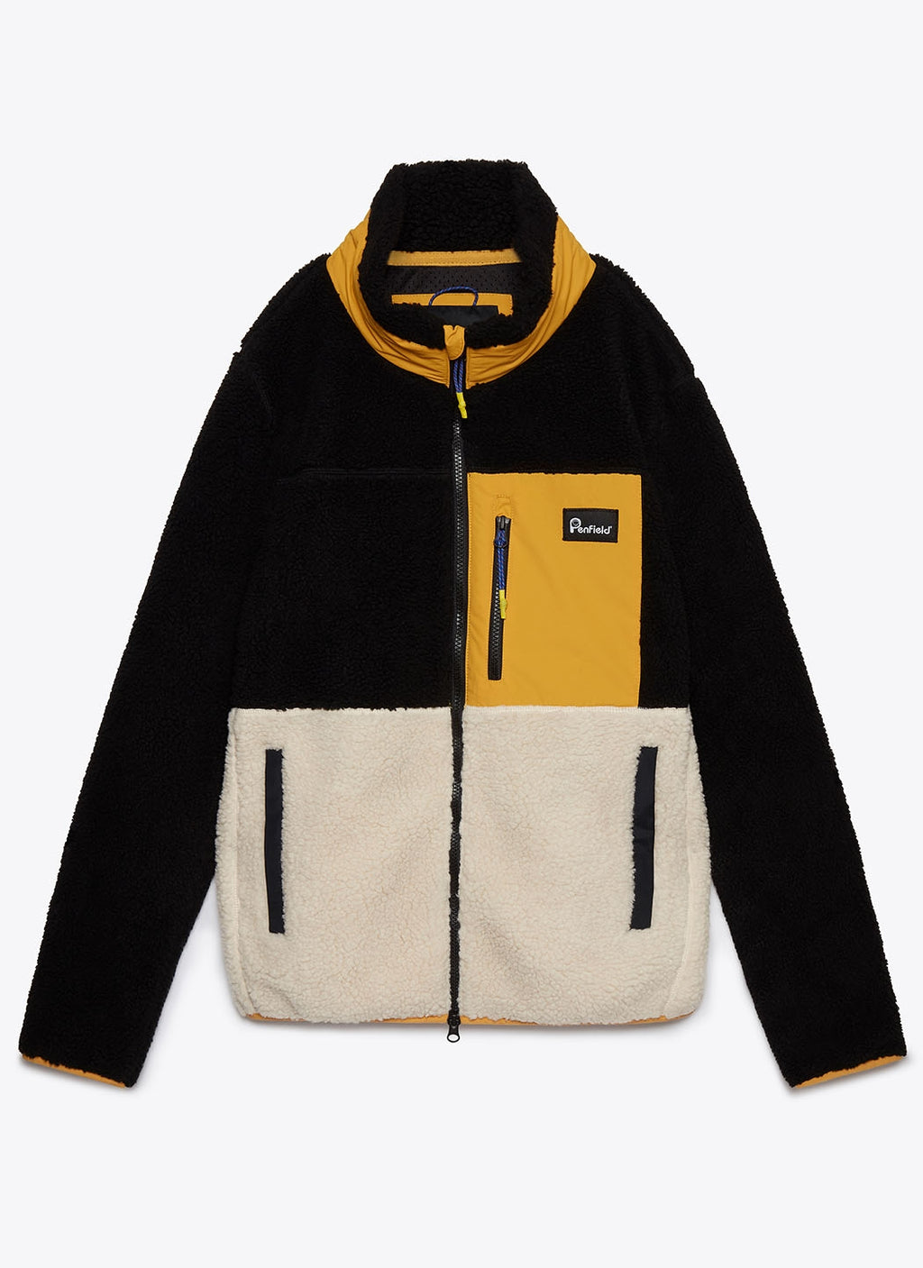 Penfield - Mattawa Colourblock Fleece