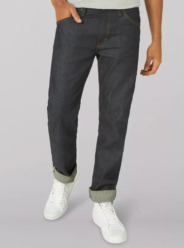 Lee  - Regular Straight Jeans
