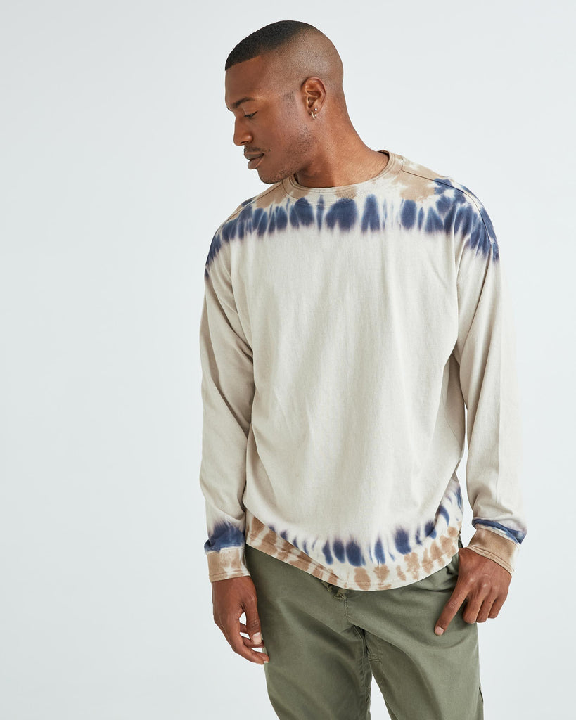 Picher Poorer - Relaxed LS Pullover