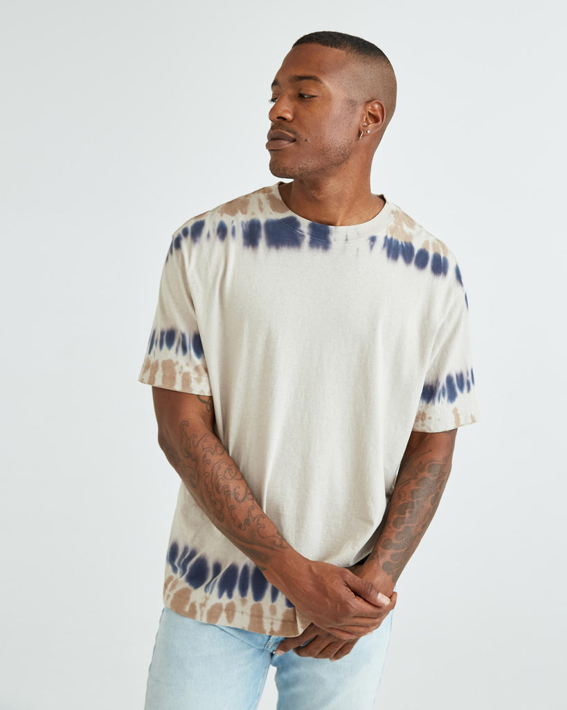 Richer Poorer - Relaxed SS Tee