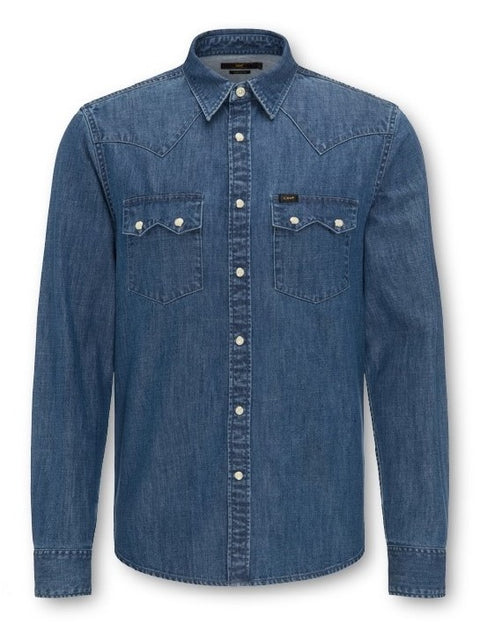 Lee - Rider LS Denim Shirt