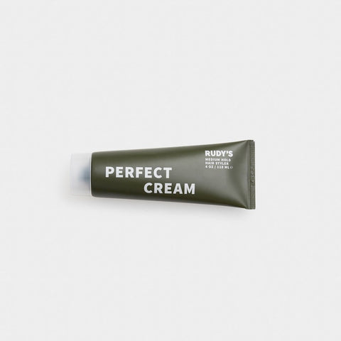 Rudy's - Perfect Cream 4oz