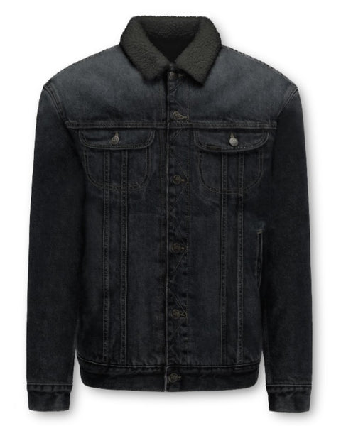 Lee - Storm Rider Sherpa Lined Jacket