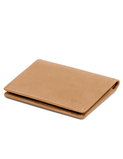 Bellroy - Slim Sleeve Wallet Tan