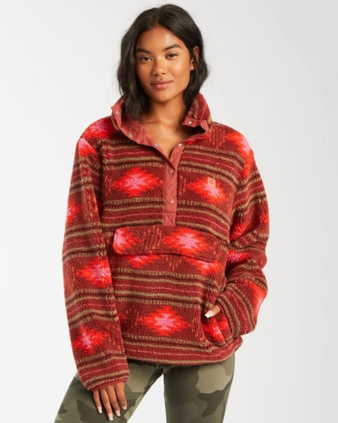 Billabong - Switchback Pullover