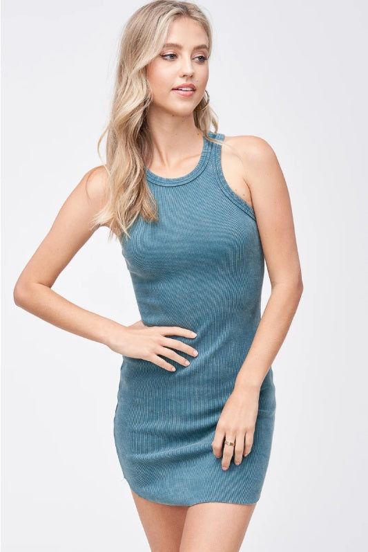 Emory Park - Knit Midi Dress