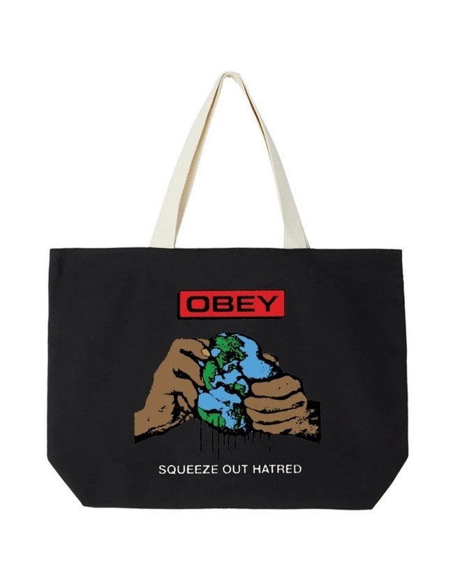 Obey - Squeeze Out Tote