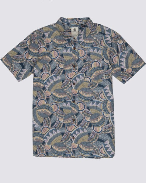 Element - Turtle SS Shirt