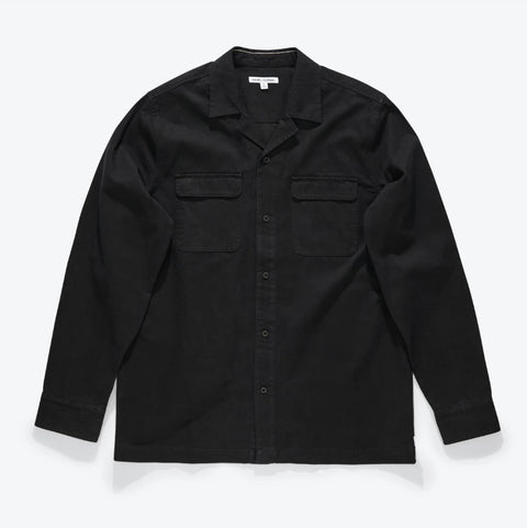 Banks Journal - Undisputed LS Shirt
