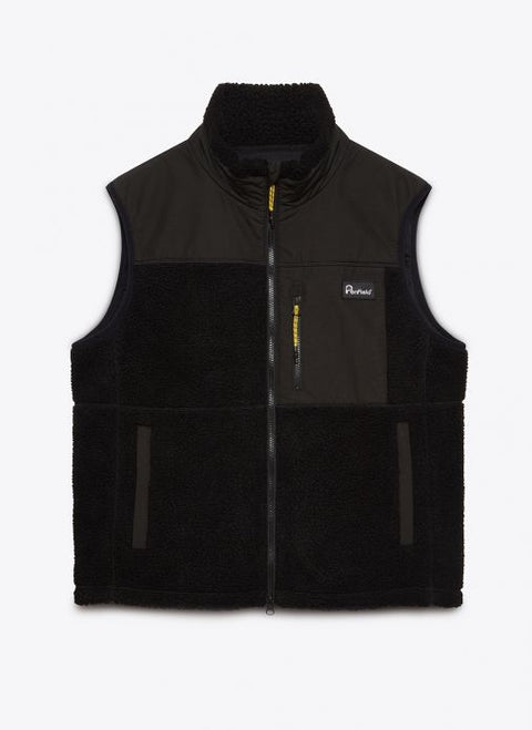 Penfield - Mens WATERFORD Fleece Vest