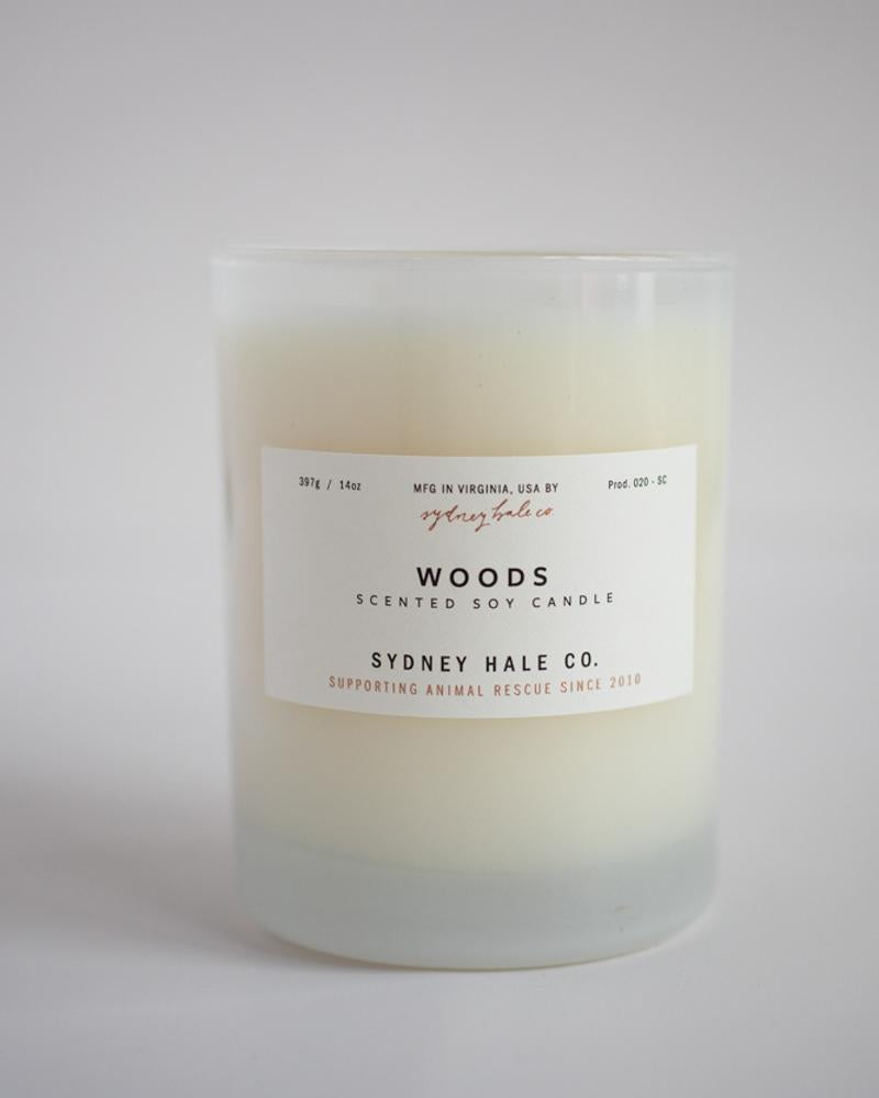 Sydney Hale Co - Woods Candle