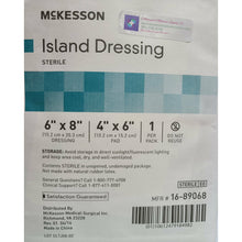Load image into Gallery viewer, Adhesive Dressing  Polypropylene- Island Dressing