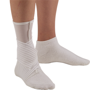 Figure 8 Wrap Ankle Support