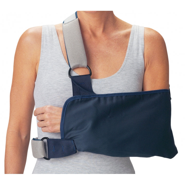 Shoulder Immobilizer with Foam Straps