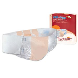 Tranquility  Bariatric Disposable Briefs {70