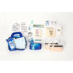 Emergency Kit- Personalized