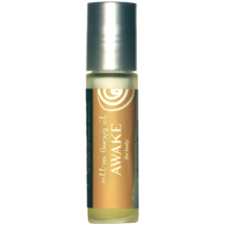 Essential Roll-On Awake Therapeutic Blend