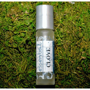 SALVE Essential Handmade Therapy Roll-On Oils (5 OPTIONS AVALIBLE)