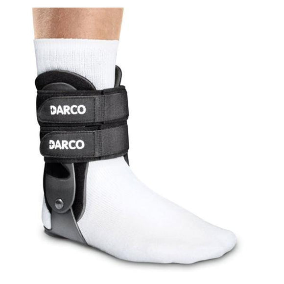 Body Armor Ankle Brace Right Foot
