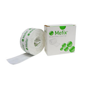 Mefix Self-Adhesive Fabric Dressing Fixation Tape