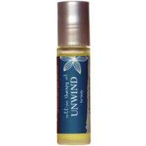 Essential Roll-On - Unwind  Therapeutic Blend