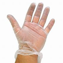 Synthetic Stretch Vinyl  Gloves