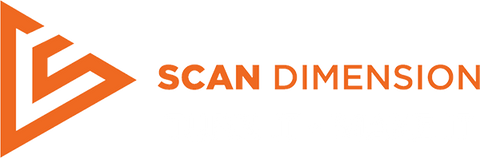 Sol by Scan Dimension - 3D scanner: Accurate, Affordable, Professional