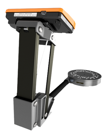 SOL 3D Scanner by Scan Dimension - 3D scanner: Accurate