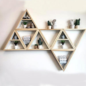 Kalon Shelves - Aster & Birch