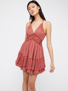 Beach Vacation halter dress for cocktail