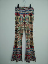 Load image into Gallery viewer, Hippie Elastic Stretch Boho Flare Pants