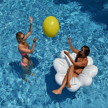 Load image into Gallery viewer, Flower and ball inflatable floating Swimming Toy