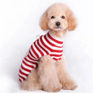 Reindeer Santa Claus Pet Dog Cat Christmas Puppy Clothes Costume