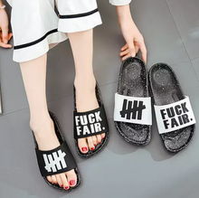 Load image into Gallery viewer, Flip-flops outdoor beach shoes ins sandals